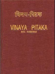 विनय पिटक हिंदी में पीडीएफ मुफ्त डाउनलोड   Vinaya Pitaka In Hindi PDF Free Download