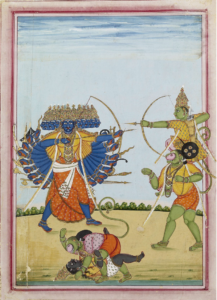 कम्बा रामायण भाग 1 हिंदी में पीडीएफ मुफ्त डाउनलोड   Kamba Ramayana part 1 In Hindi PDF Free Downlaod